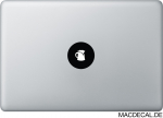 MacBook Sticker Beer-Bier