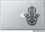 MacBook Sticker Hand of Fatima