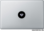 MacBook Sticker Superman