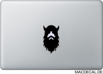 MacBook Sticker Vikings