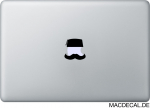 MacBook Sticker Ottoman
